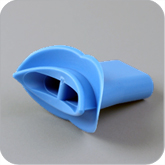 Mouthpiece, Pediatric